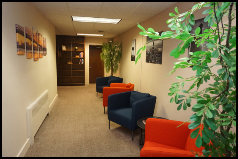 Shared Collaboration Areas