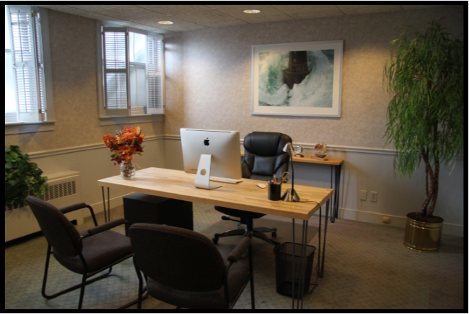 Sample Executive Style Office